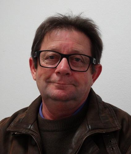 Patrick MALFROY Directeur des ESAT